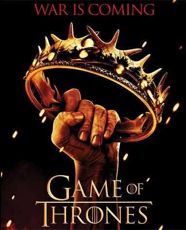 "Game of Thrones 2x03 - [HDTV|Esp.Latino] [FS/RG/JF] [1y3 Links] ""Lo que está muerto.."